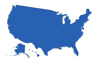最先端を行くアメリカのWebマーケティング!成功のコツやSNSランキング